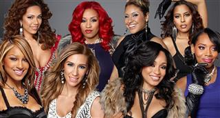 Love & Hip Hop: New York (Series 3)
