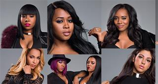 Love & Hip Hop: New York Specials (Series 6)