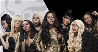 Love & Hip Hop: New York Specials (Series 8)
