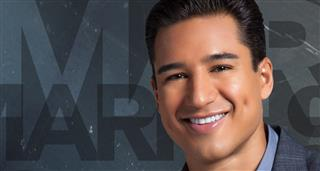 Mario Lopez: One On One (Series 2)