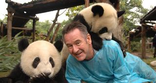 Panda Adventure With Nigel Marven