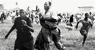 Sharpeville Echoes: The Story Of South Africa's Worst Apartheid Massacre