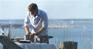 Tareq Taylor's Nordic Cookery (Series 3)