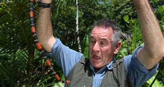 Ten Deadliest Snakes With Nigel Marven (Series 3)