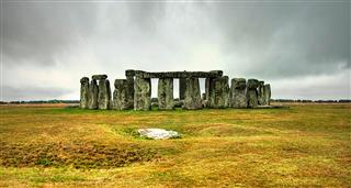 Timewatch: Stonehenge