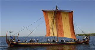 Timewatch: Viking Voyage