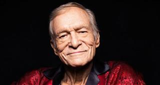Unscripted (HD): Hugh Hefner
