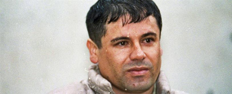 Chasing El Chapo: Narco, Guns And Money