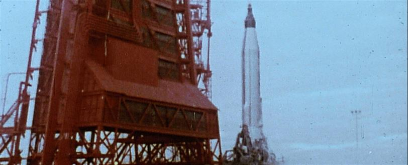 History In HD: America In Space