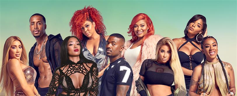 Love & Hip Hop: Hollywood Specials (Series 4)