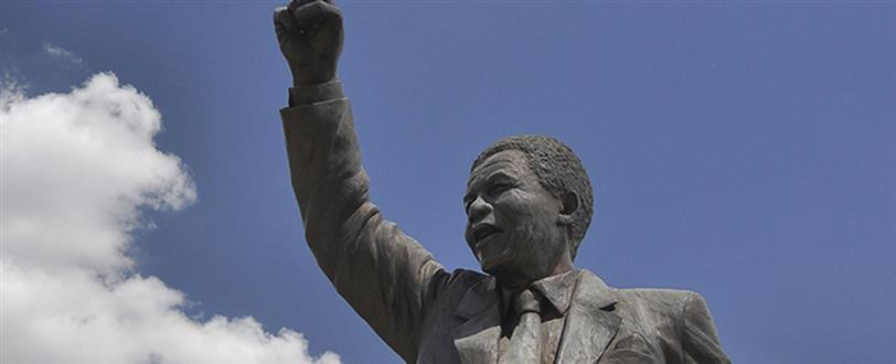 Mandela: The Passing Of An Icon