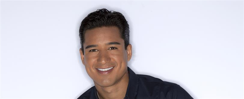 Mario Lopez: One On One (Series 1)