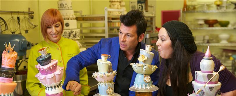 My Fair Wedding With David Tutera Series 3