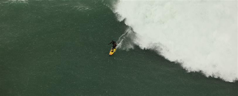 Storm Surfers 2: New Zealand